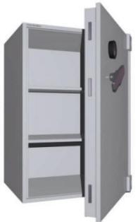 coffre fort a2p bws 1200 coffre fort classe 2. Black Bedroom Furniture Sets. Home Design Ideas
